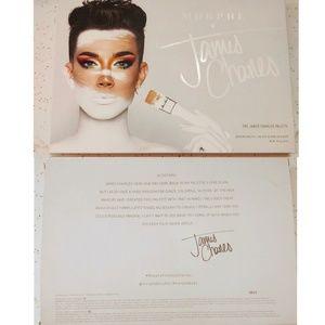 Morphe Makeup - Morphe x James Charles Palette